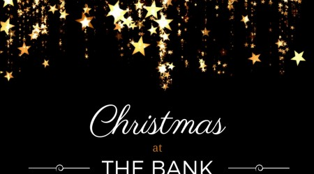 Christmas at the Bank